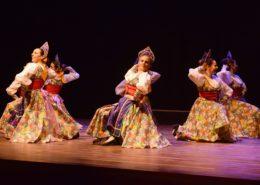 Danza húngara
