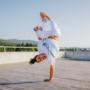 Dani capoeira